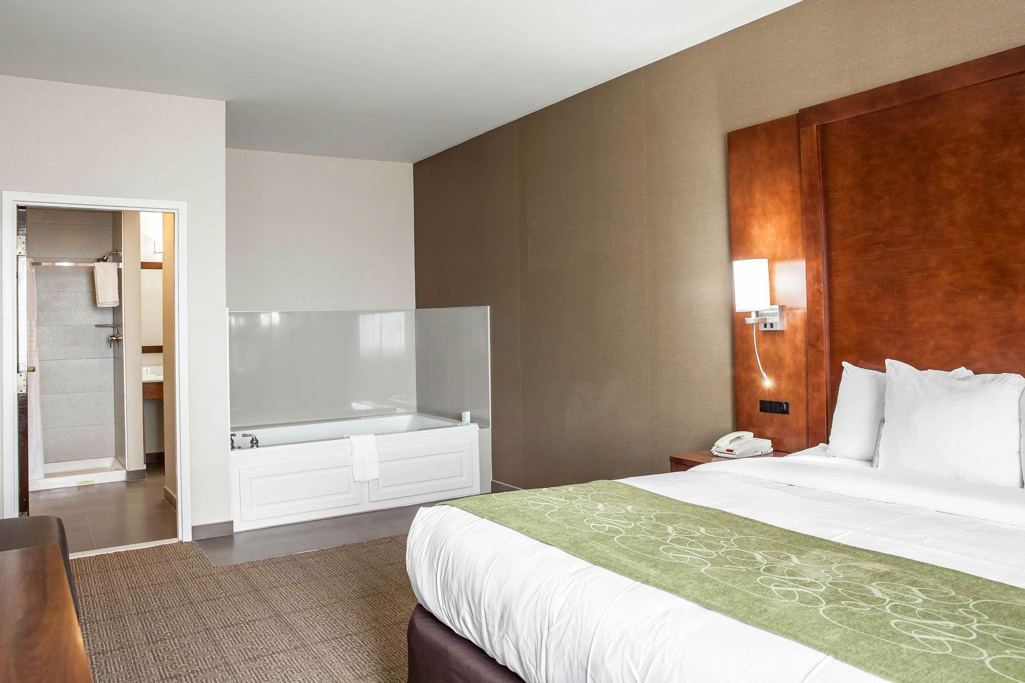 Comfort Suites Dover in Dover, DE