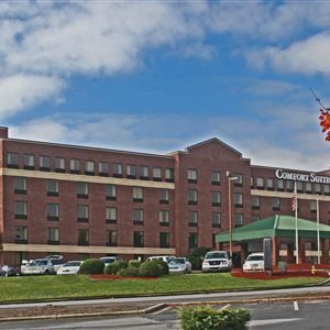 Comfort Suites Biltmore Mall Coupons in Asheville, NC