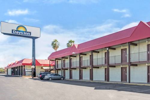 Days Inn Tucson Convention Center