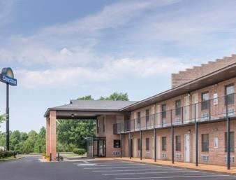 Days Inn in Brownsville, TN