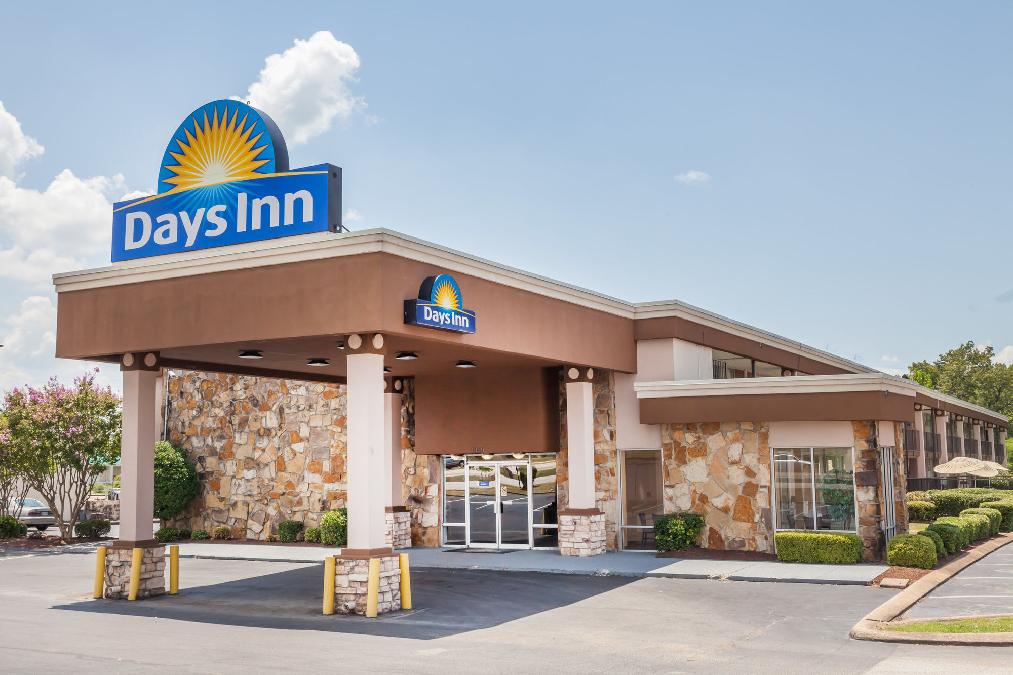 Days Inn Jackson in Jackson, TN