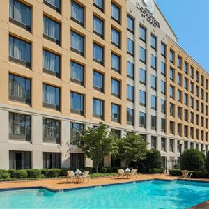 Doubletree By Hilton Atlanta Airport