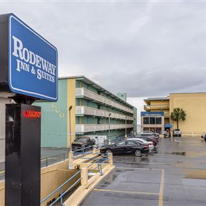 Rodeway Inn And Suites Myrtle Beach