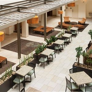 Embassy Suites Nashville - Airport