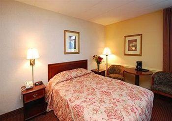 Econo Lodge North in Winchester, VA