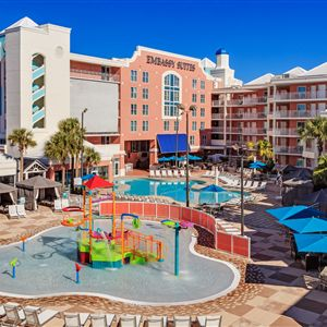 Embassy Suites Orlando - Lake Buena Vista