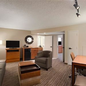 Embassy Suites Orlando - International Drive-Jamaican Court