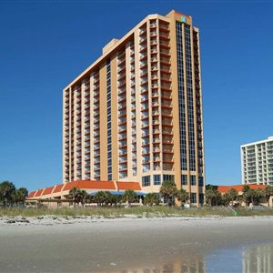 Embassy Suites Myrtle Beach Oc