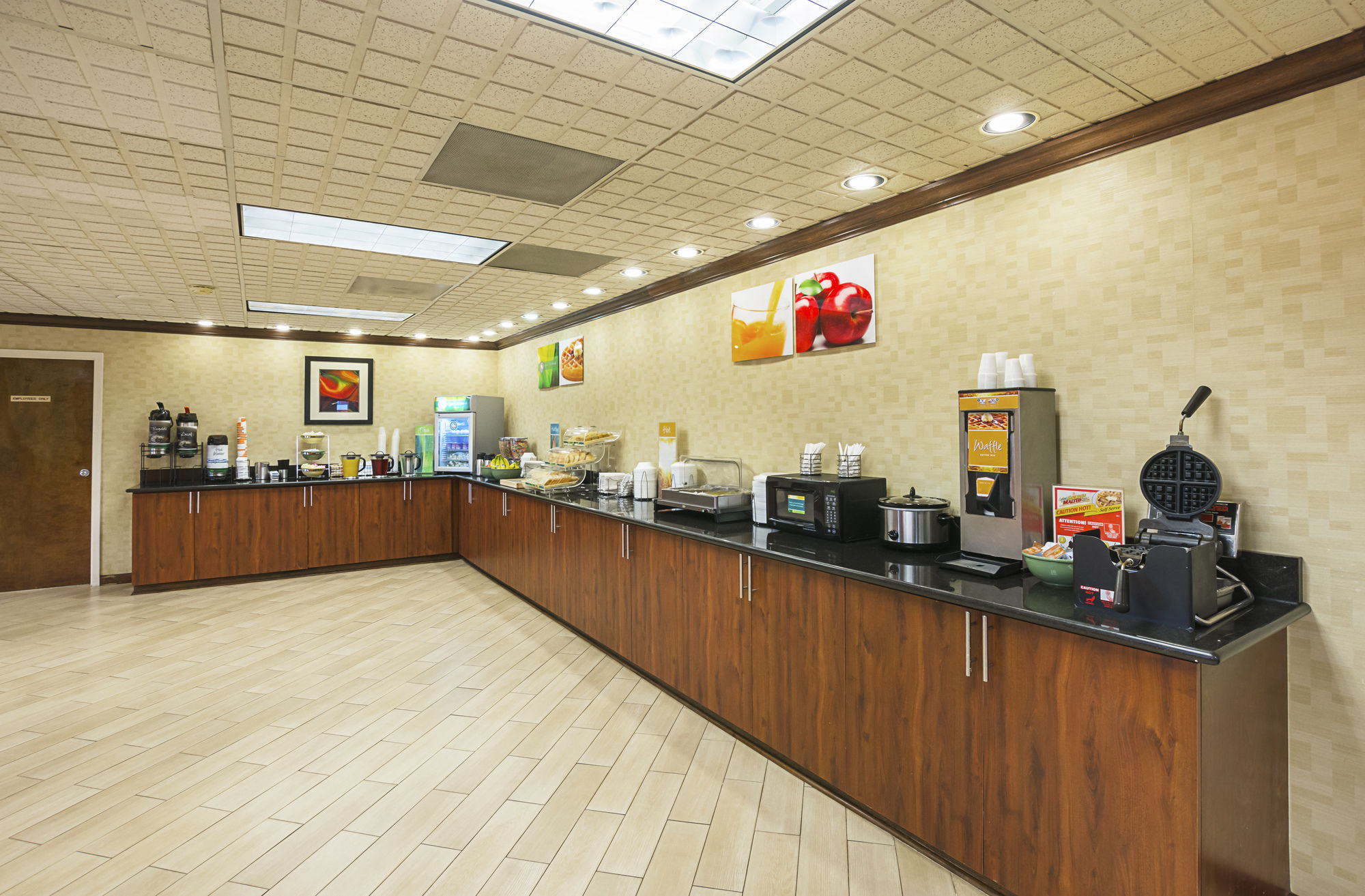 Quality Inn And Suites in Florence, SC