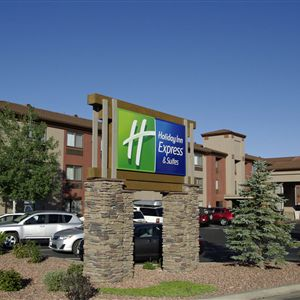 Holiday Inn Express Suites Grand Canyon