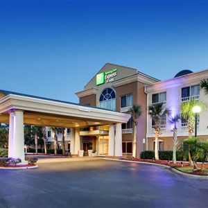Holiday Inn Express Hotel & Suites Jacksonville South - I-295