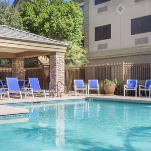 Holiday Inn Express Hotel & Suites Phoenix Downtown - Ballpark
