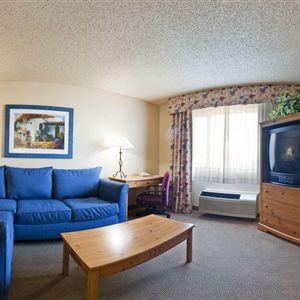 Holiday Inn Express Phoenix I 10 West Goodyear