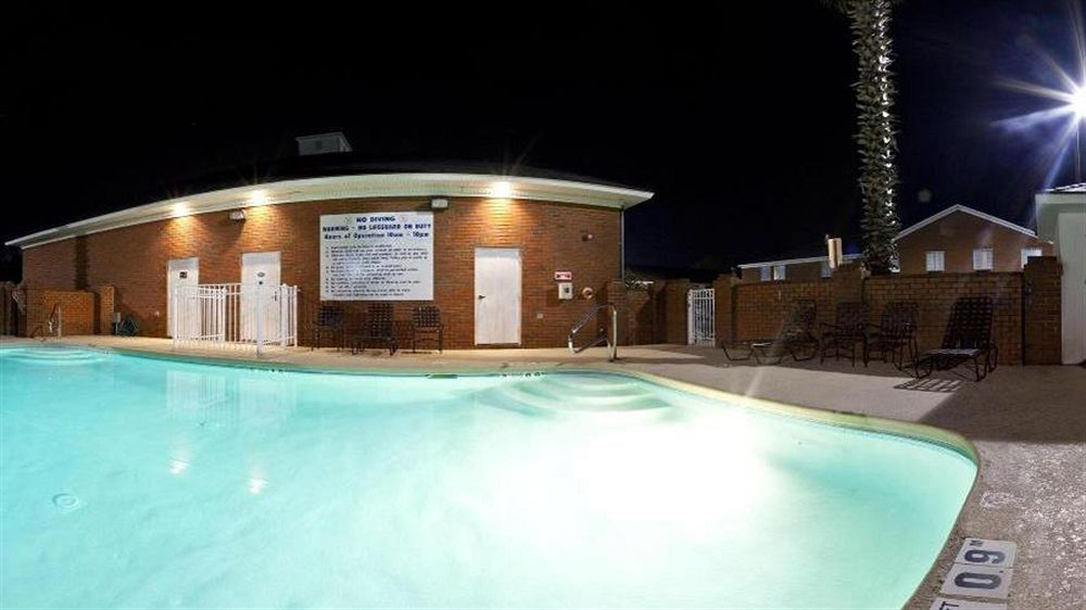 Holiday Inn Express Savannah-I-95 North in Port Wentworth, GA