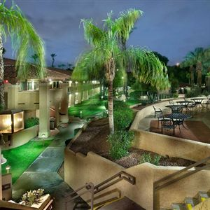 Embassy Suites Phoenix  North