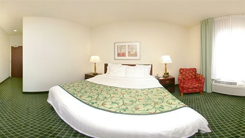 Fairfield Inn By Marriott Richmond Chester in Chester, VA