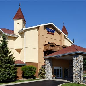 Fairfield Inn by Marriott Frankenmuth, Frankenmuth
