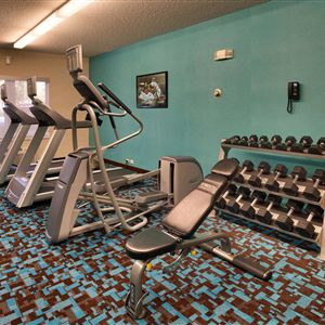 Fairfield Inn Suites Yuma