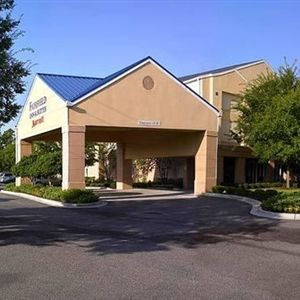Fairfield Inn & Suites Jacksonville Airport