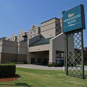 Homewood Suites By Hilton Dallas Market Center