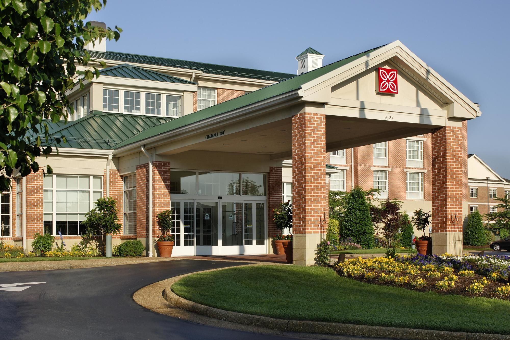 DoubleTree by Hilton Williamsburg - Hotel Reviews