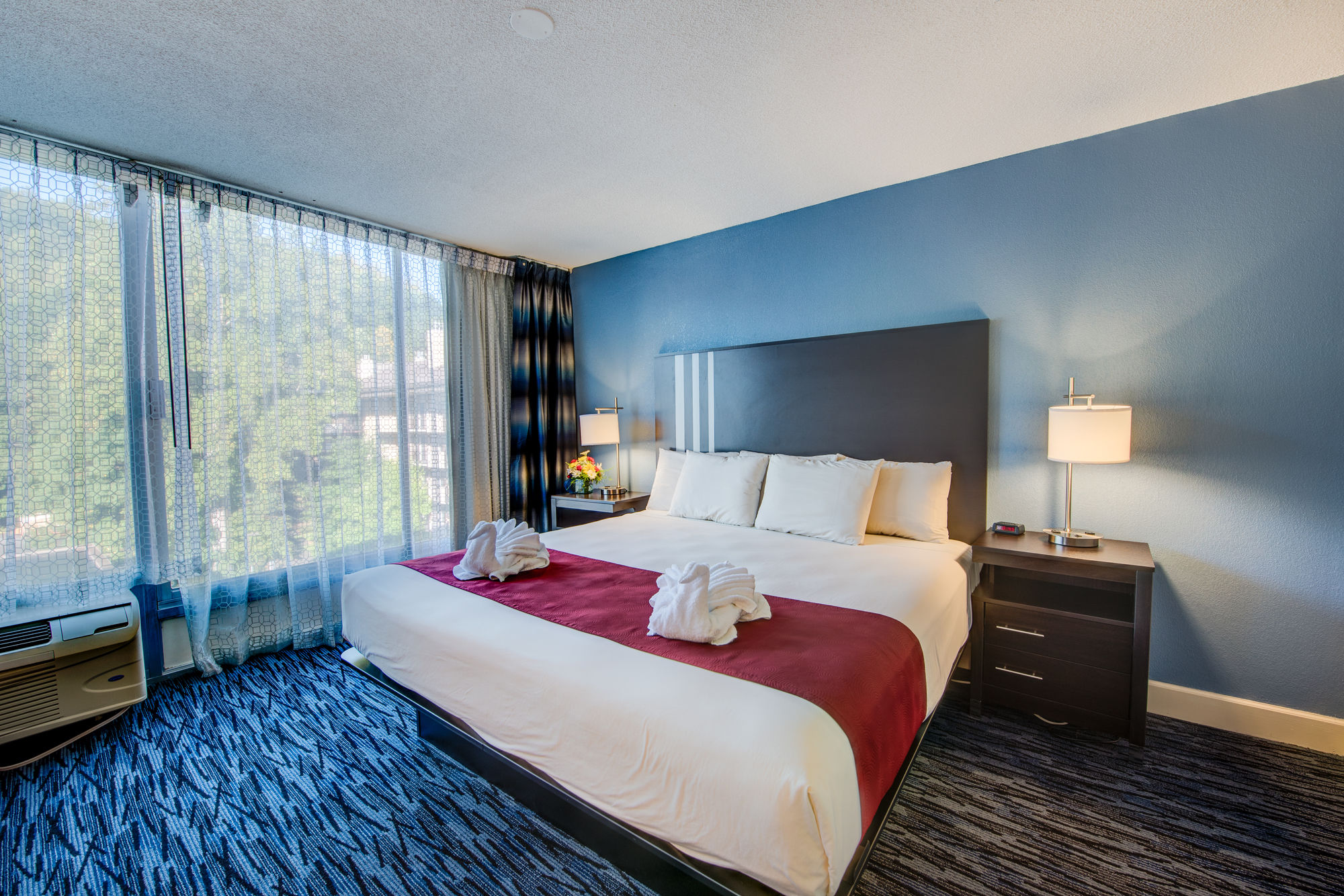 Hotel coupons gatlinburg tennessee