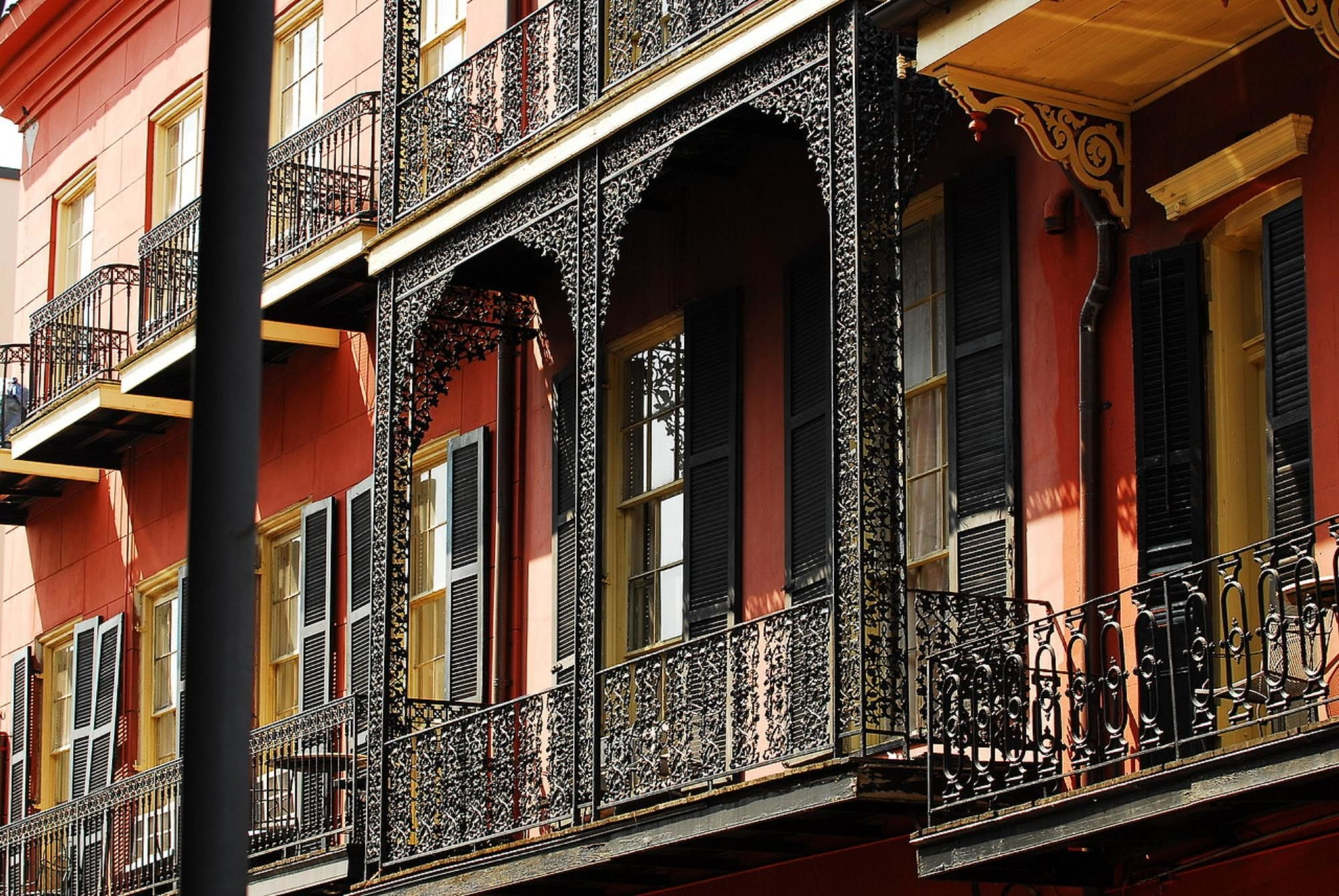 New Orleans Hotel Coupons for New Orleans Louisiana