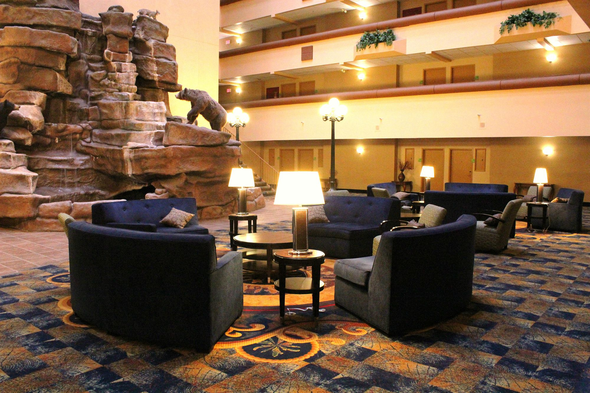 hotel renovation companies chicago