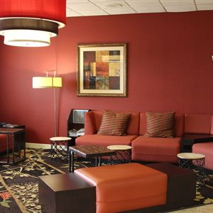 Holiday Inn Huntsville-Research Park