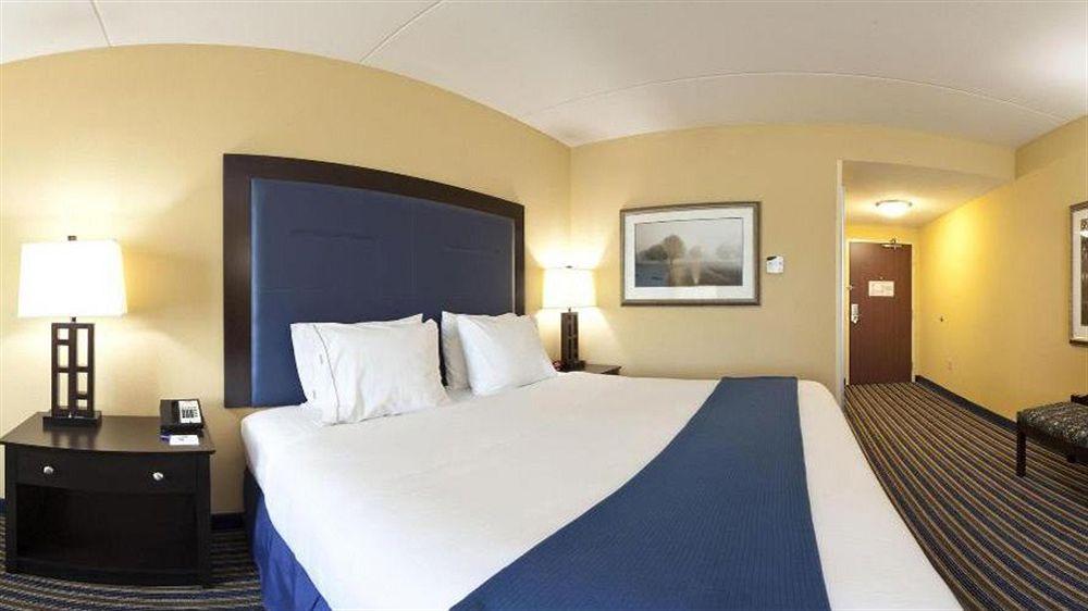 Holiday Inn Express Hotel & Suites Wilmington-Newark in Newark, DE