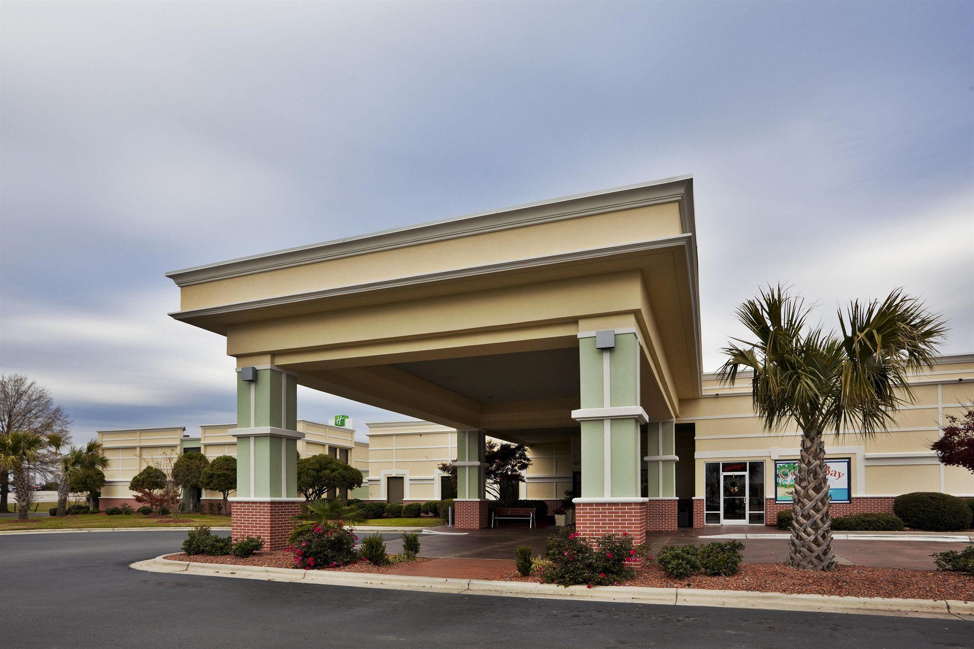 Holiday Inn in Lumberton, NC
