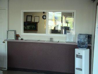 Budget Inn Express in Bristol, VA
