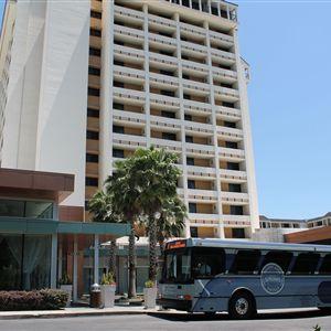 Holiday Inn Lake Buena Vista D