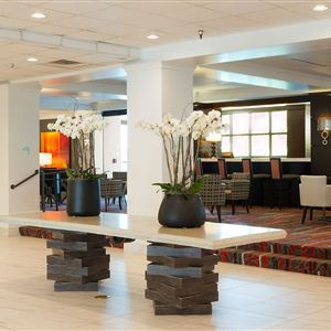 Holiday Inn Houston South Loop booking