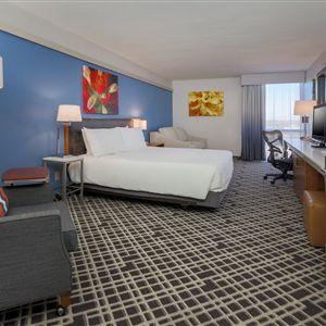 Hilton Garden Inn Dallas-Market Center