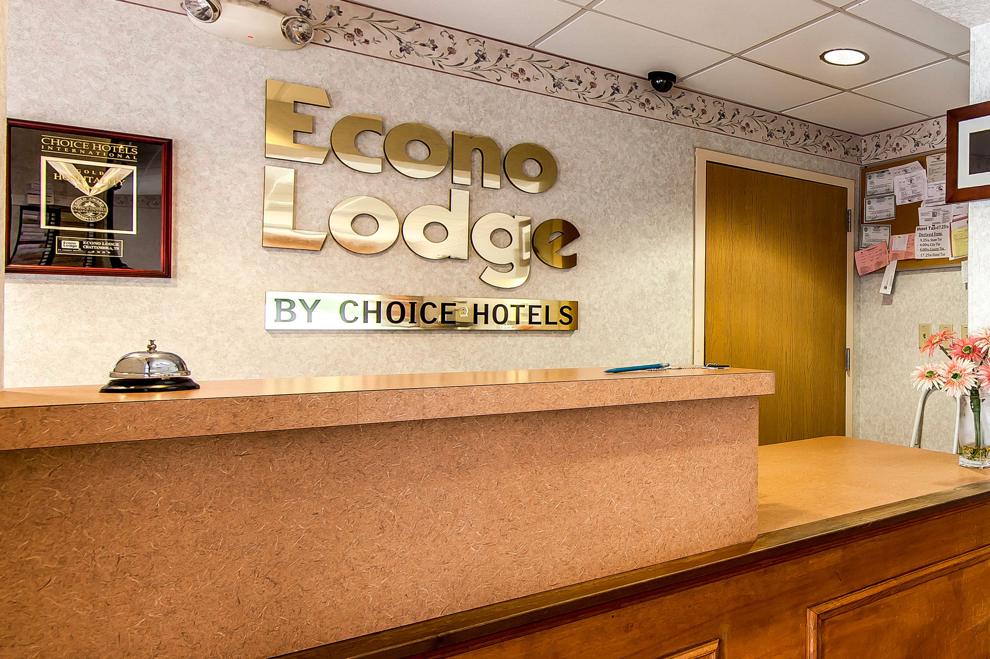 EconoLodge in Chattanooga, TN