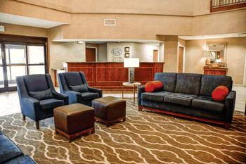 Comfort Suites Gadsden