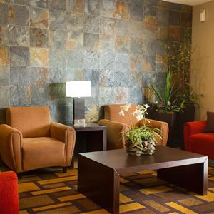 Best Western Monterrey Airport website