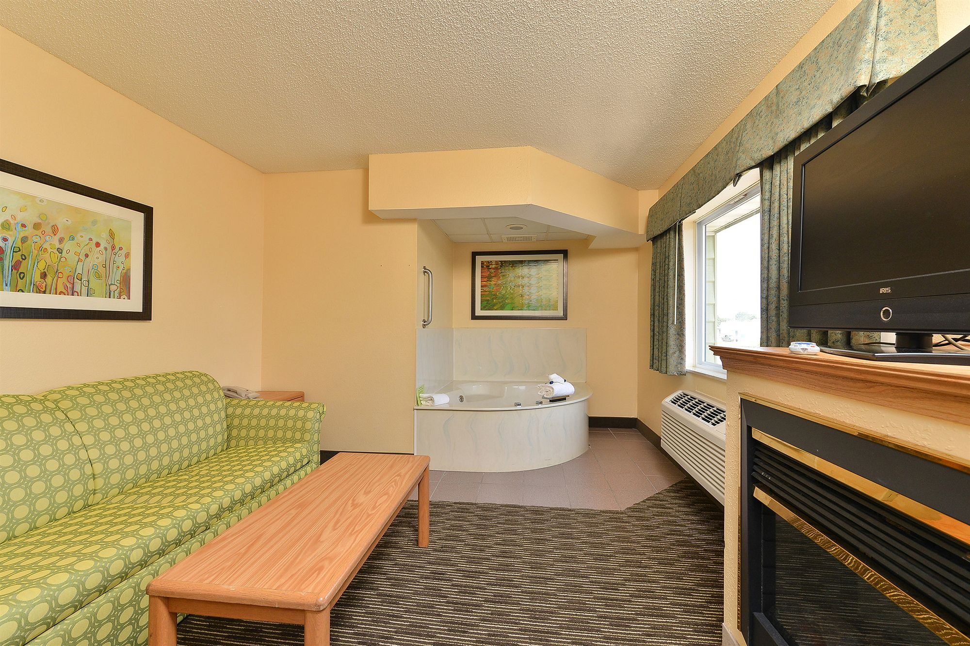 AmericInn Lodge & Suites Rehoboth Beach in Rehoboth Beach, DE