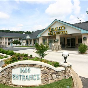 Quality Inn & Suites Coupons in Asheville, NC