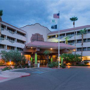 Holiday Inn PHOENIX-WEST><span class=
