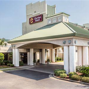 Clarion Hotel Myrtle Beach
