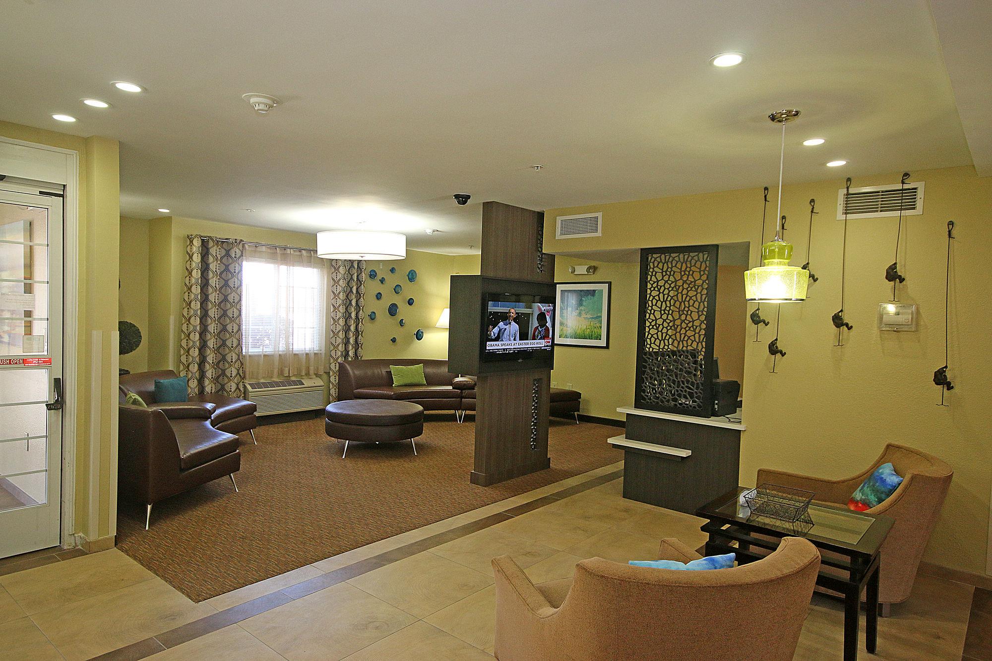 Candlewood Suites Newport News/Yorktown in Yorktown, VA