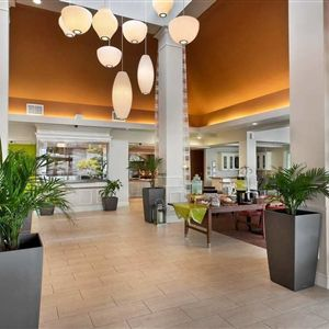 Hilton Garden Inn Birmingham-Lakeshore Drive