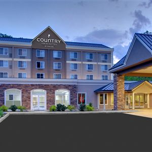 Country Inn & Suites Tunnel Road Asheville, NC Coupons in Asheville, NC