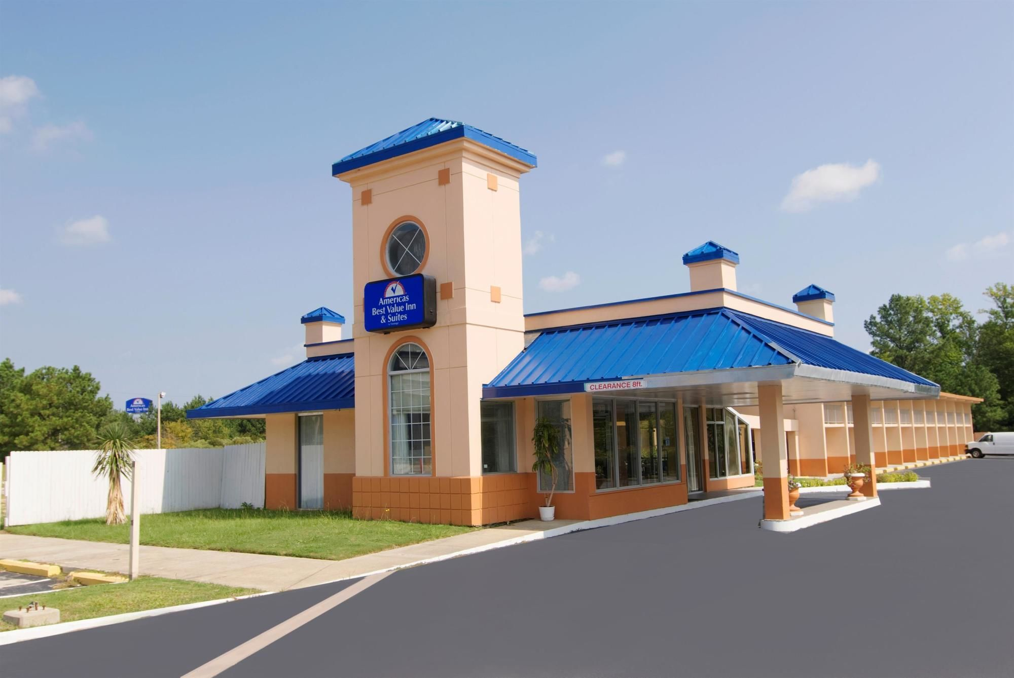 Americas Best Value Inn in Dillon, SC