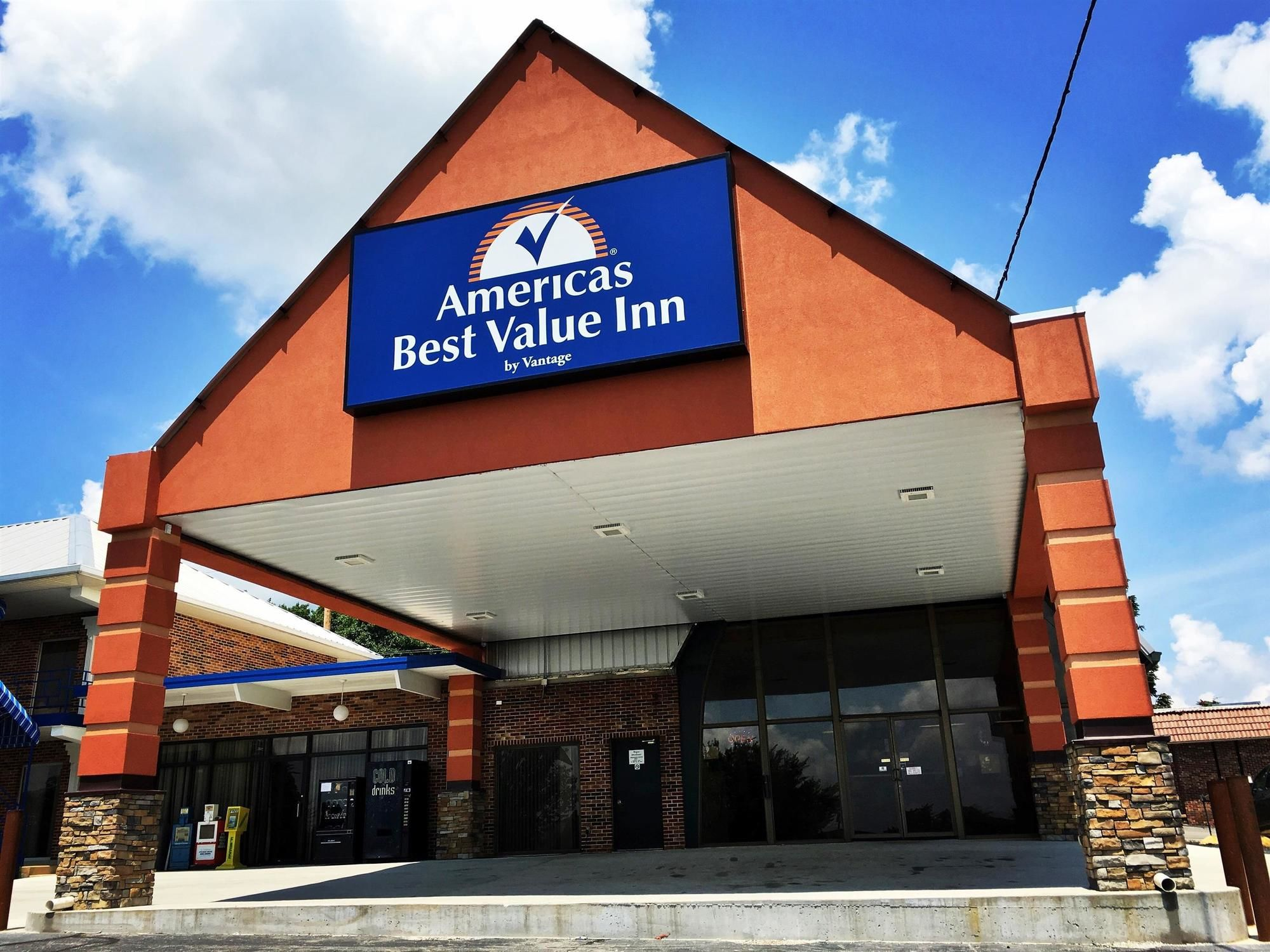 Americas Best Value Inn West Columbia Cookeville Hotel Coupons For Cookeville Tennessee
