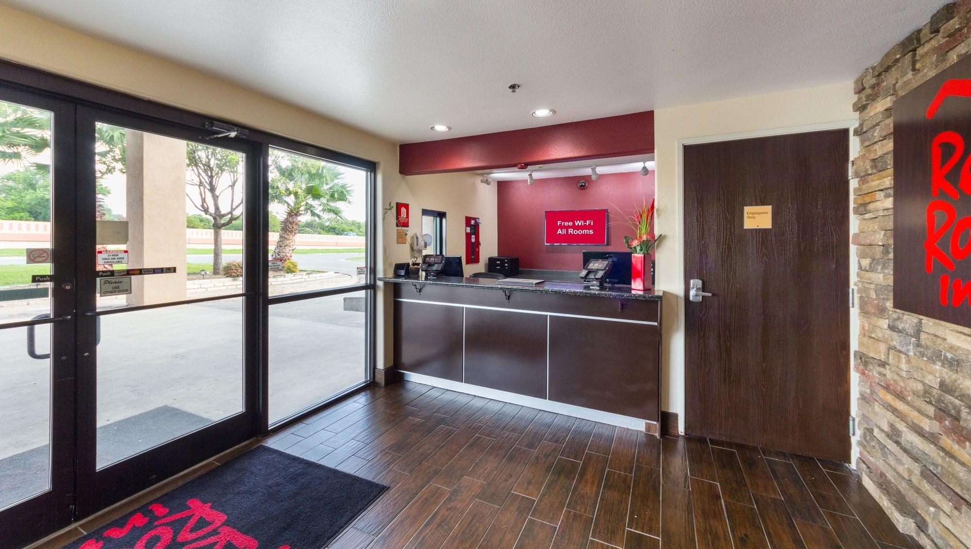 ... TX Red Roof Inn New Braunfels In New Braunfels, ...