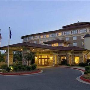 Hilton Garden Inn Atlanta Nw-Wildwood