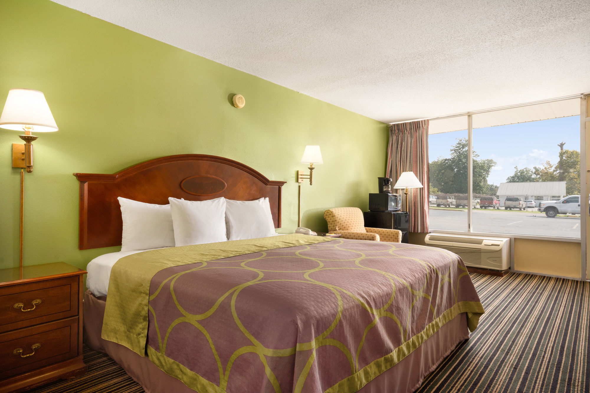 Motel 6 in Orangeburg, SC